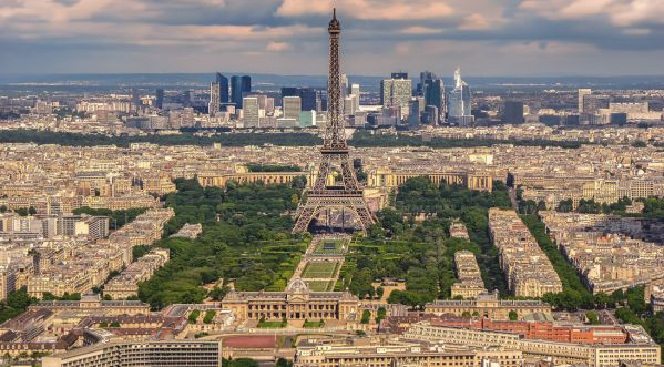 Les 10 Bonnes Raisons De Sortir à Paris