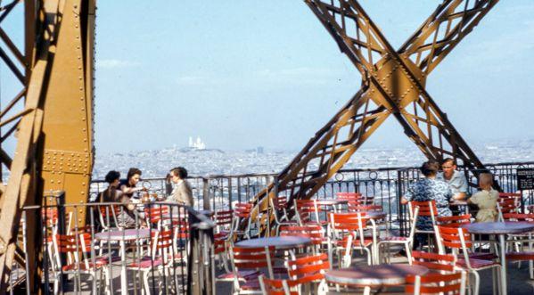 Découvrez 5 Belles Terrasses Parisiennes