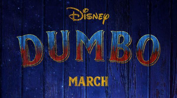 Avis Aux Fans De Disney : Les Premières Images De Dumbo Sont Là !