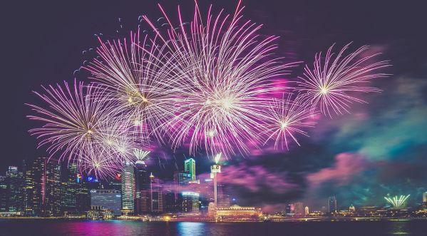 Le Top Des Destinations Pour Le Nouvel An
