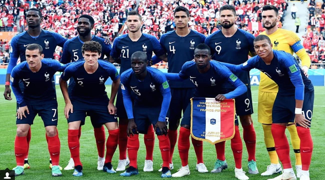 France - Argentine : Une Affiche Savoureuse Pour Les Huitièmes De Finale