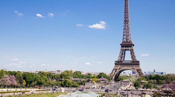 Savez-vous Pourquoi Paris Est La Ville La Plus Populaire Au Monde ?