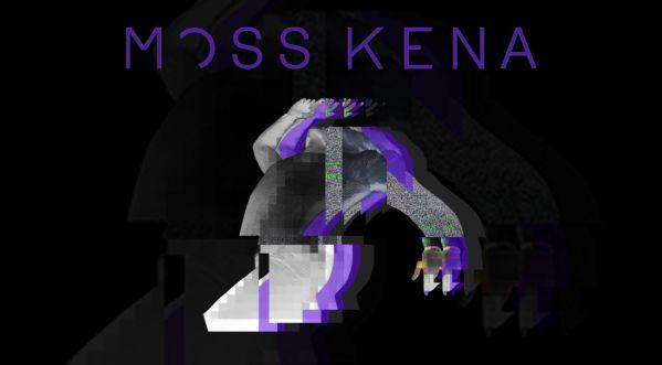 MOSS KENA devoile le clip du rework de son titre 'Problems'