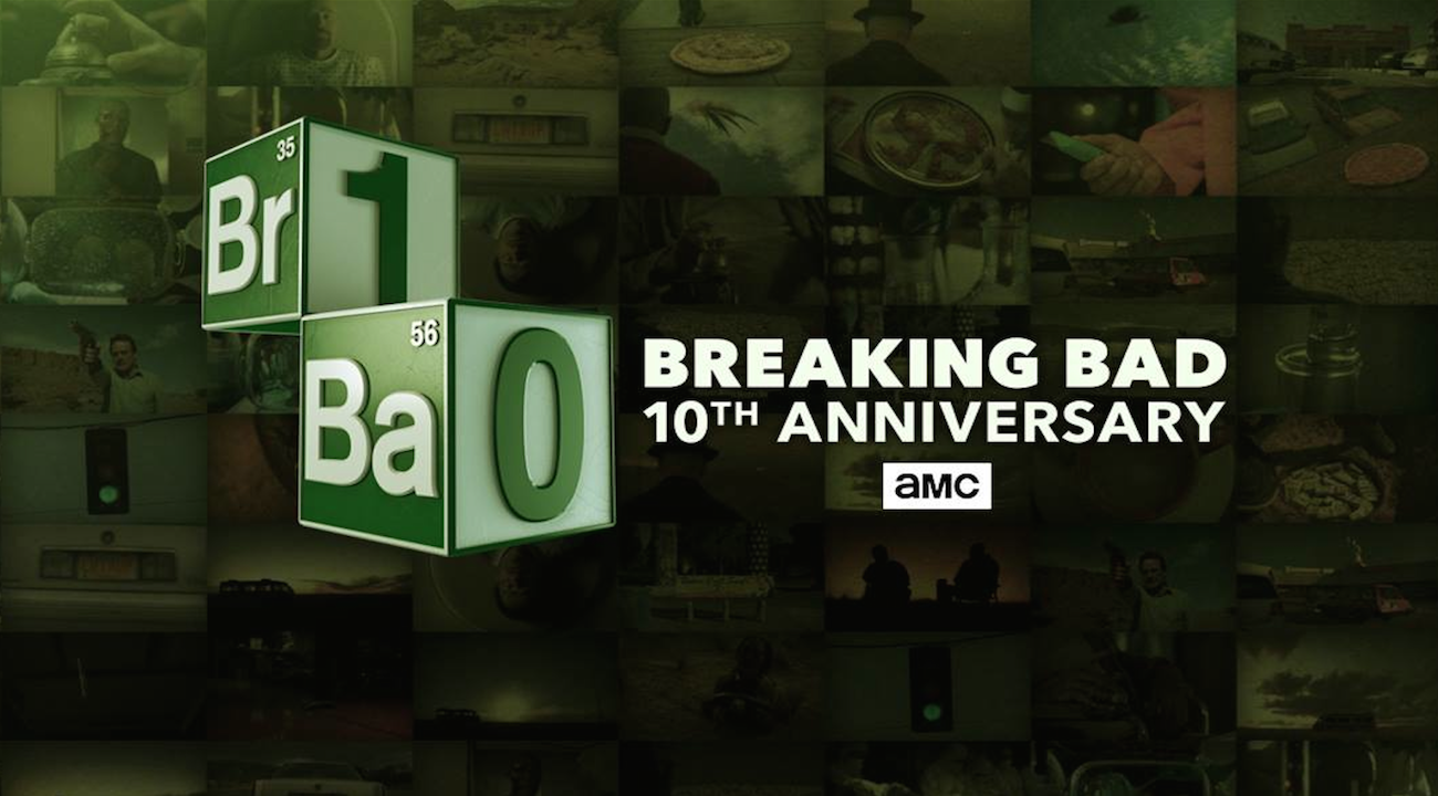 Un possible retour de Breaking Bad ?