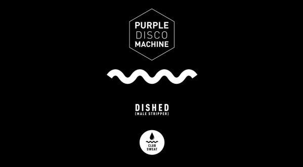 Dished : Le Nouveau Single De Purple Disco Machine Fait Un Carton