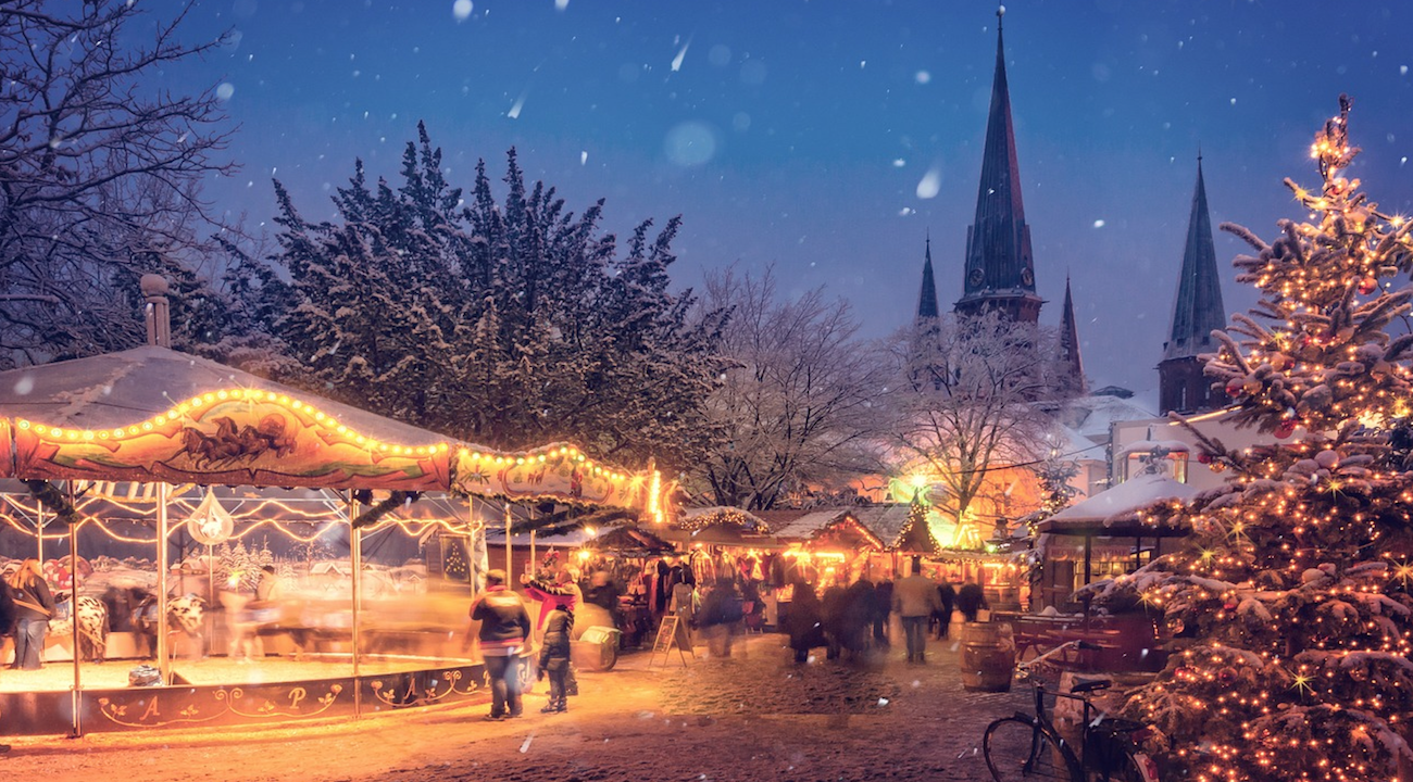 Les marchés de Noël 2018 à ne pas manquer sur Paris !
