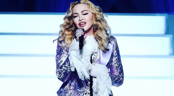 Madonna Poste Une Vidéo Sur Instagram Et Provoque Un Malaise Général