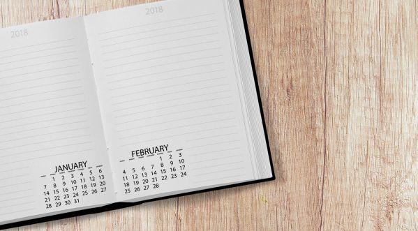 Nouvel An : Pourquoi le 1er janvier et pas une autre date ?