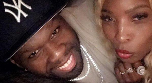 Le rappeur 50 Cent crée la polémique dans un Club de Strip-Tease