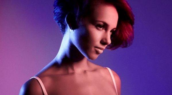 Biographie : Alicia Keys