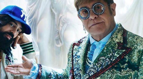 Biographie: Elton John