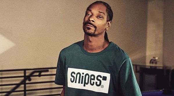 Biographie: Snoop Dogg