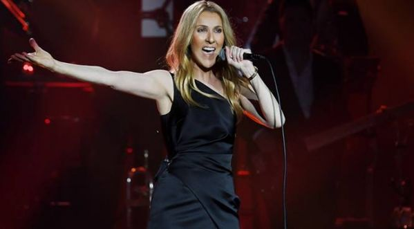 Biographie : Céline Dion