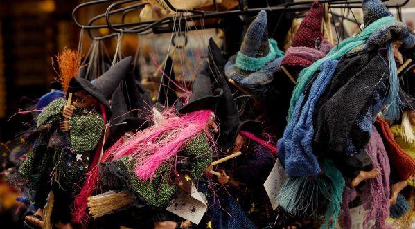Halloween : Quelles Sont Les Meilleures Boutiques De Déguisement à Paris ?