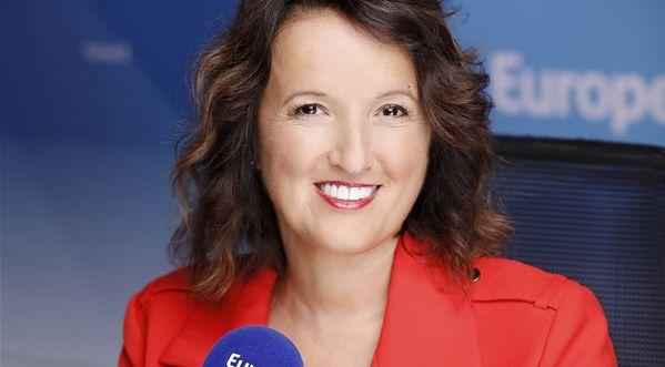 Anne Roumanoff : très bon démarrage sur Europe 1 !