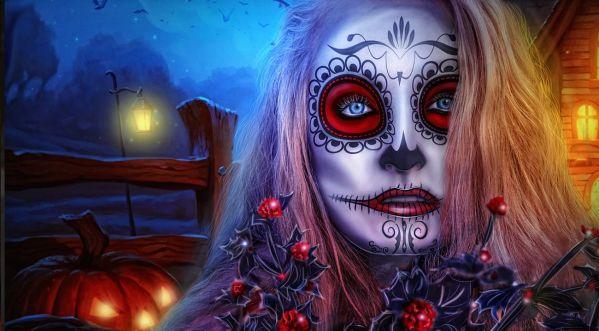 Halloween : 5 Idées De Maquillage Pour Vos Lèvres !
