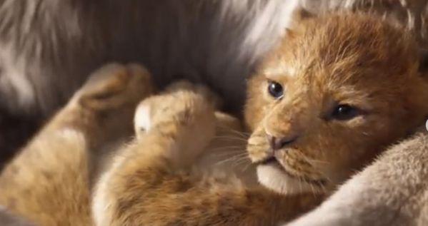 Le trailer du Roi Lion bat un nouveau record — Beyoncé