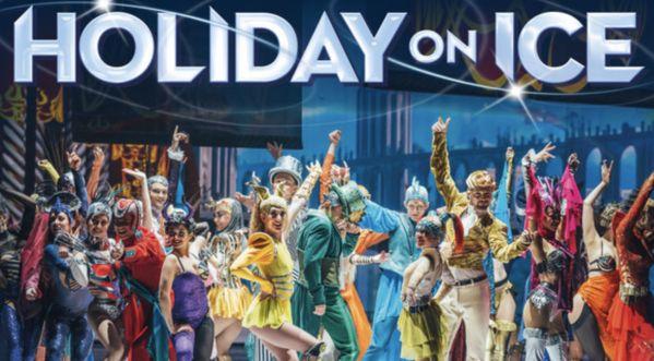Holiday On Ice : Un nouveau spectacle pour le 75ème anniversaire !