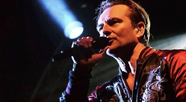 David Hallyday : son nouvel album en hommage à son père