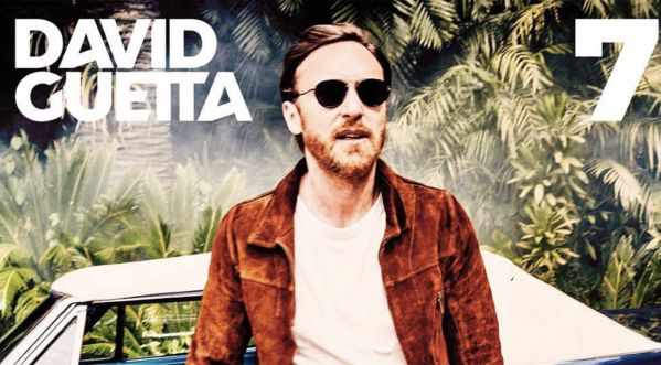David Guetta & Sia : Le duo incontournable !