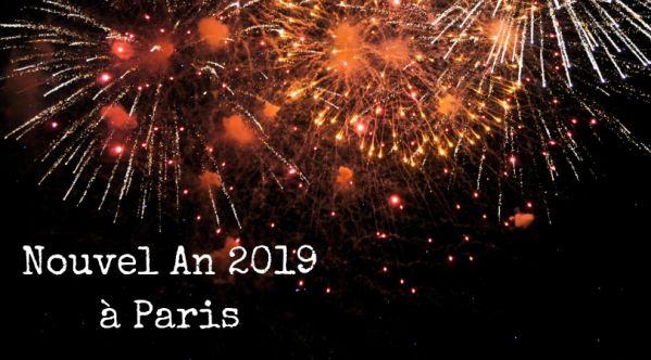 Nouvel An 2020 : Le Spectacle Sur Les Champs Elysées Est Maintenu