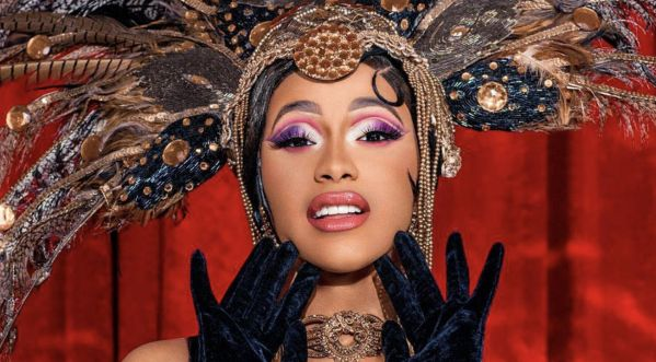 Cardi B Son: Cardi B : Son Nouvel Album, C'est Pour Bientôt
