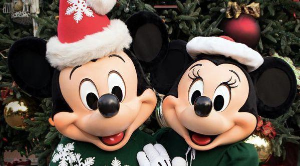 TOP 5 des films Disney à ne pas rater cette année !