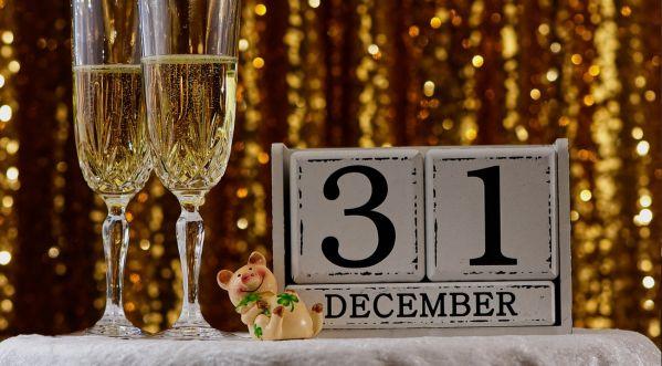 Nouvel An 2019 : 3 idées maquillage pour un Nouvel An réussi !
