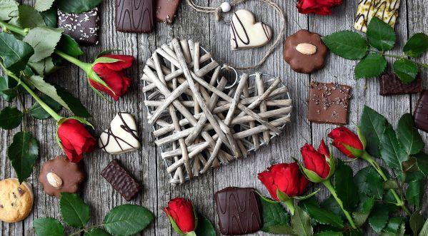 Saint-Valentin 2019 : Les origines de cette fête
