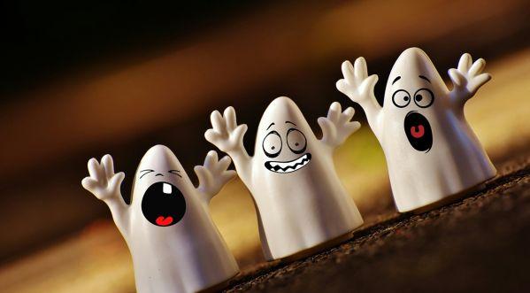 3 idées pour un Halloween inoubliable avec des enfants