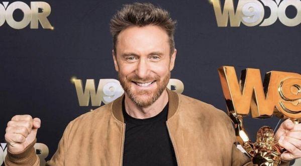 David Guetta : Le DJ dévoile son duo avec Brooks et Loote !