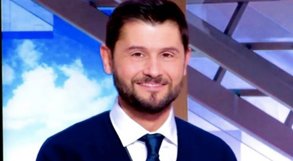 Biographie : Christophe Beaugrand