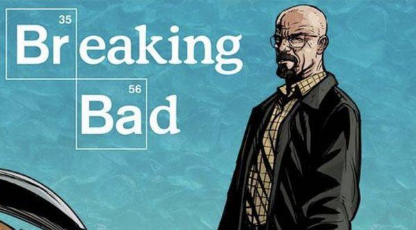 Breaking Bad : Le film de la série diffusé très bientôt sur Netflix !