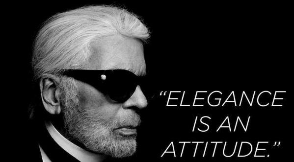 Biographie : Karl Lagerfeld