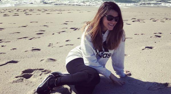 Biographie : Karine Ferri
