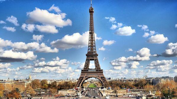 Découvrir Paris autrement !