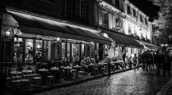Le GCD Montmartre : Découvrez le nouveau bar à vins de Paris !