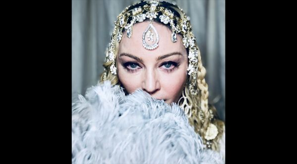 Like A Prayer : Madonna fête les 30 ans de son titre !