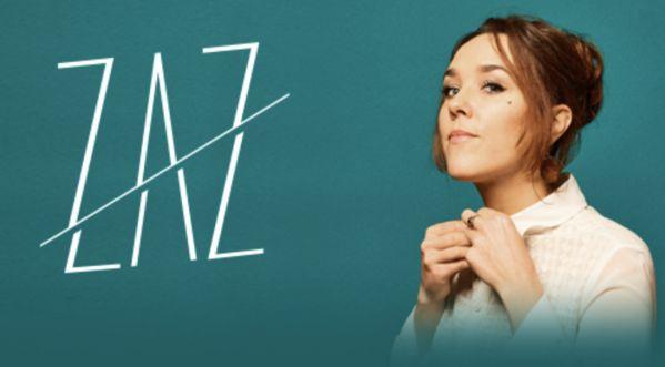 Zaz : L'artiste repart en tournée !