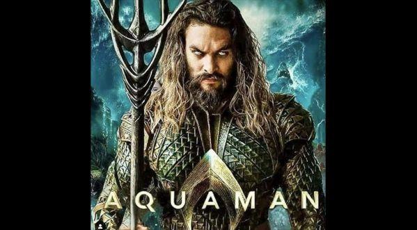Aquaman : La Suite Du Film Prévue Le…