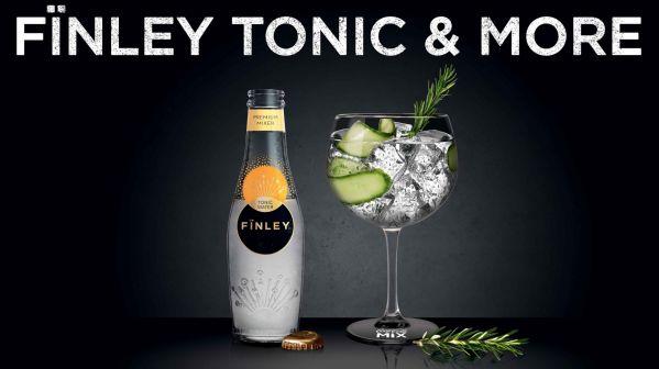 Réussir la préparation et la dégustation d'un cocktail ?  Faites confiance à FÏNLEY !