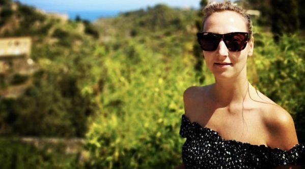 Biographie : Audrey Lamy