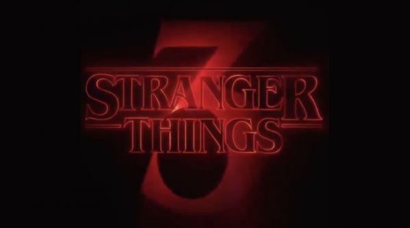 Stranger Things : Découvrez la bande-annonce VOST saison 3 !