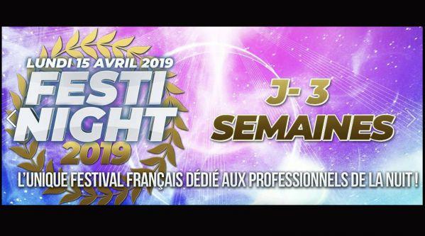 Festinight 2019  : C'est pour bientôt !