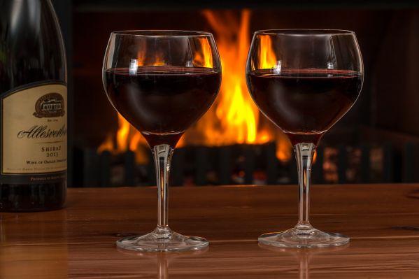 Découvrez le vin aux larmes de licorne ! Un régal !