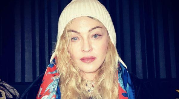 Montpellier : Madonna bientôt en représentation à Montpellier ?