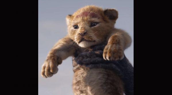 Le Roi Lion : Découvrez la nouvelle bande-annonce avec Timon, Scar et Pumba !