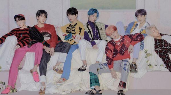 BTS : Le groupe bat le record de vues sur la plateforme Youtube !