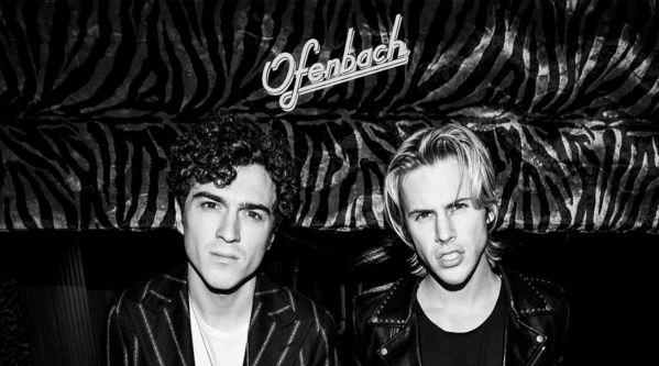 Ofenbach : Découvrez le nouveau morceau Rock It