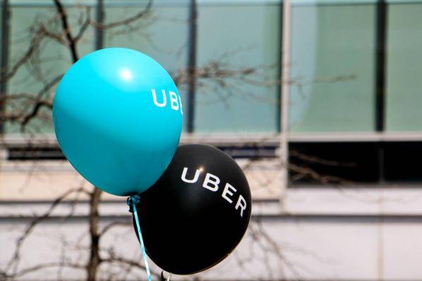 Comment joindre rapidement le service client Uber ?
